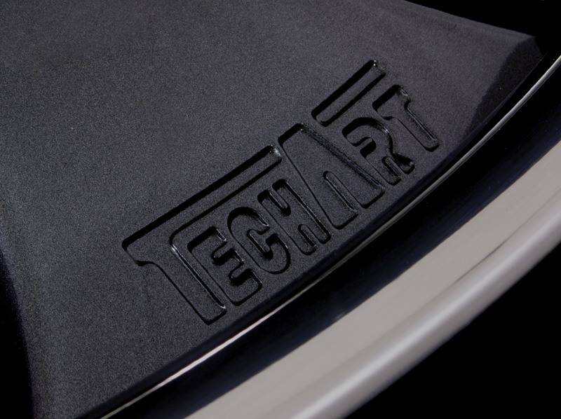 TECHART Releases First Four MACAN Wheels 30