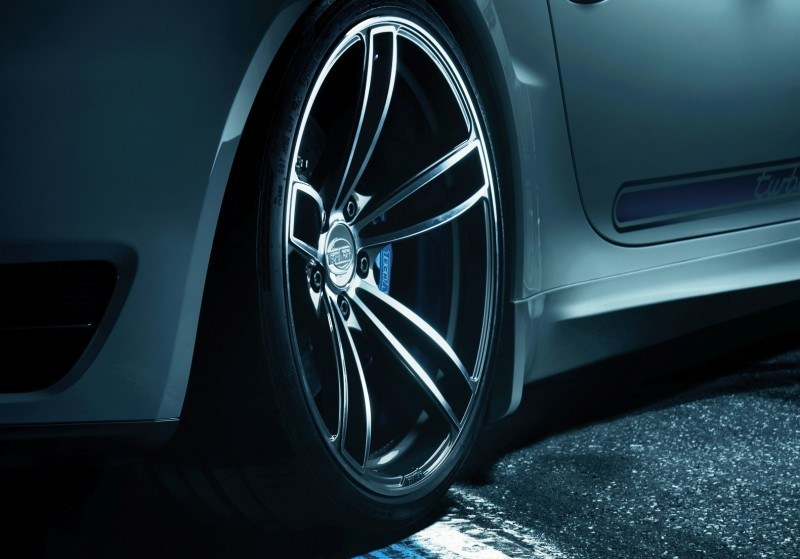 TECHART Releases First Four MACAN Wheels 41