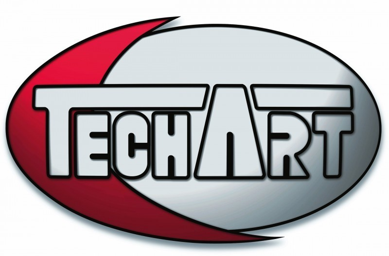 TECHART Releases First Four MACAN Wheels 55