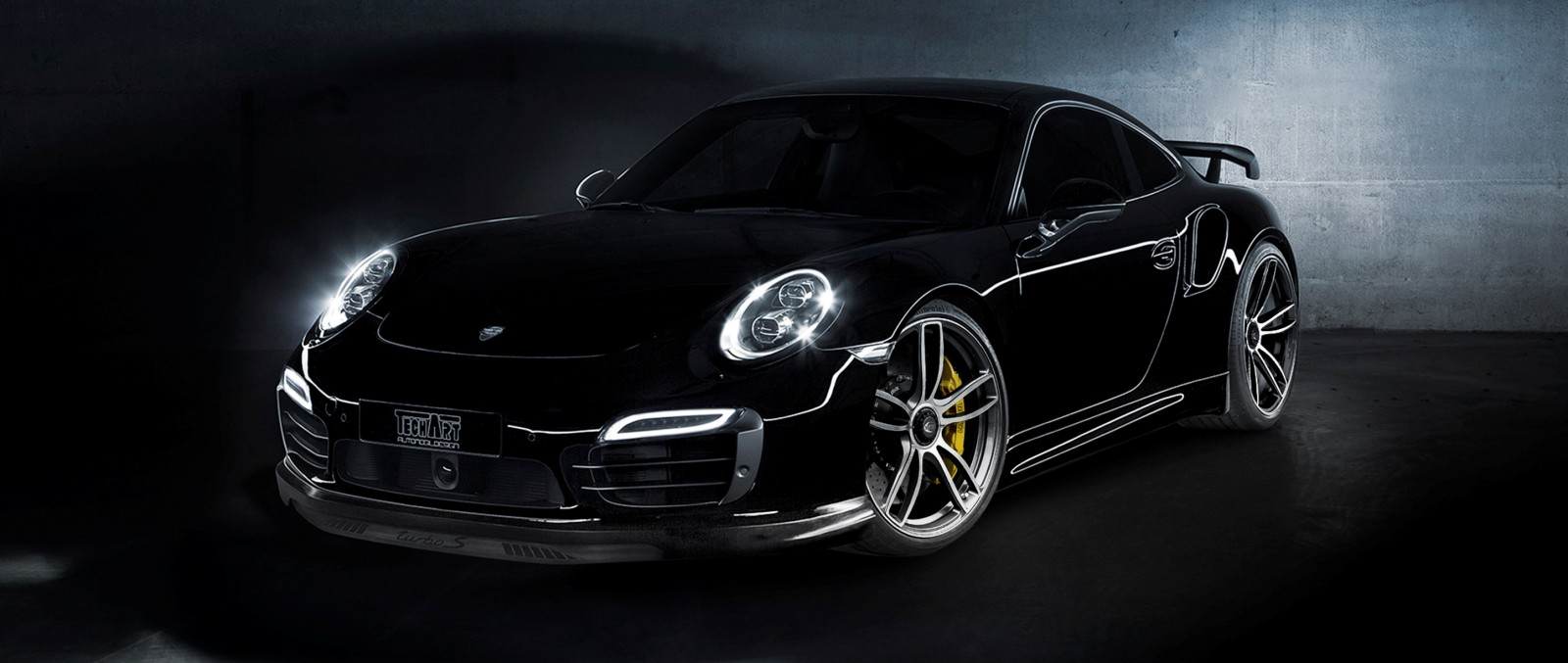TECHART_Formula_IV_Race_for_Porsche_991_Turbo_S