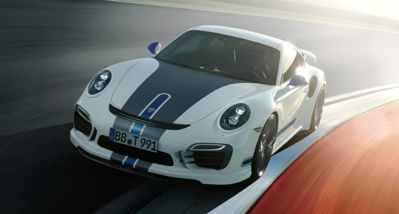 TECHART_for_Porsche_911_Turbo_models_white_3_4_front2_01