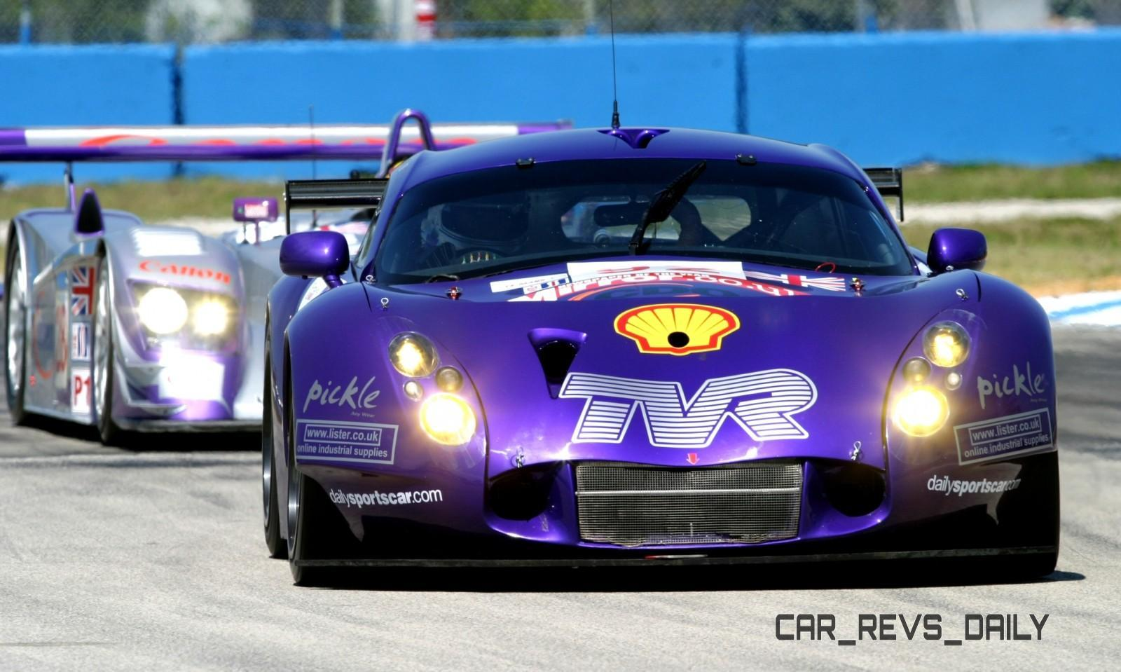 TVR Sportscars Brand Chronology 1956-2006 Plus a Roadmap to Global Sales for 2014 and Beyond 1