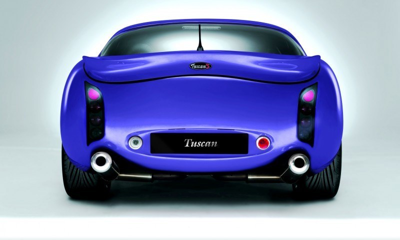 TVR Sportscars Brand Chronology 1956-2006 Plus a Roadmap to Global Sales for 2014 and Beyond 21