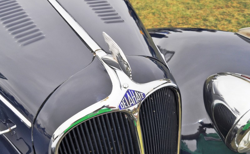 Top 10 Most Beautiful Pebble Beach Hood Ornaments 16