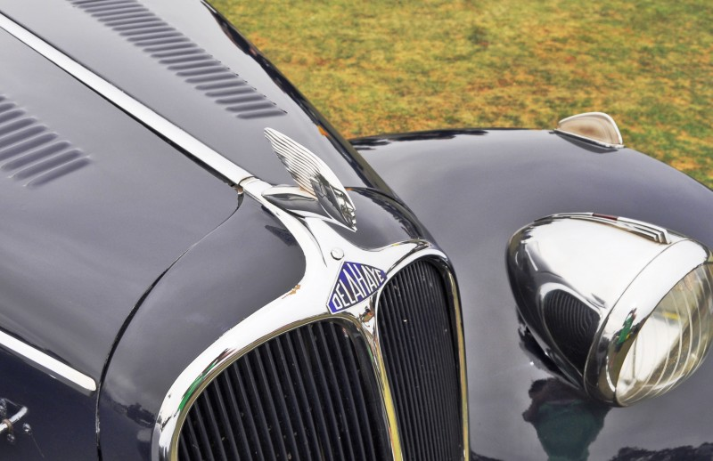 Top 10 Most Beautiful Pebble Beach Hood Ornaments 17