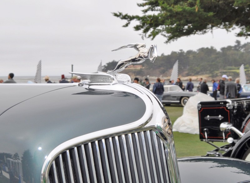 Top 10 Most Beautiful Pebble Beach Hood Ornaments 18