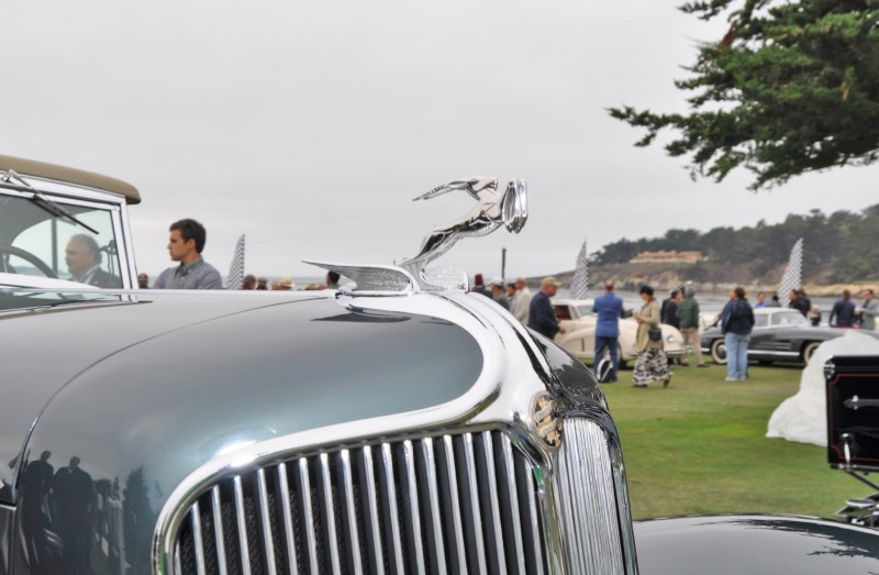 Top 10 Most Beautiful Pebble Beach Hood Ornaments 19