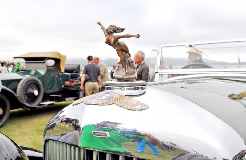 Top 10 Most Beautiful Pebble Beach Hood Ornaments 2