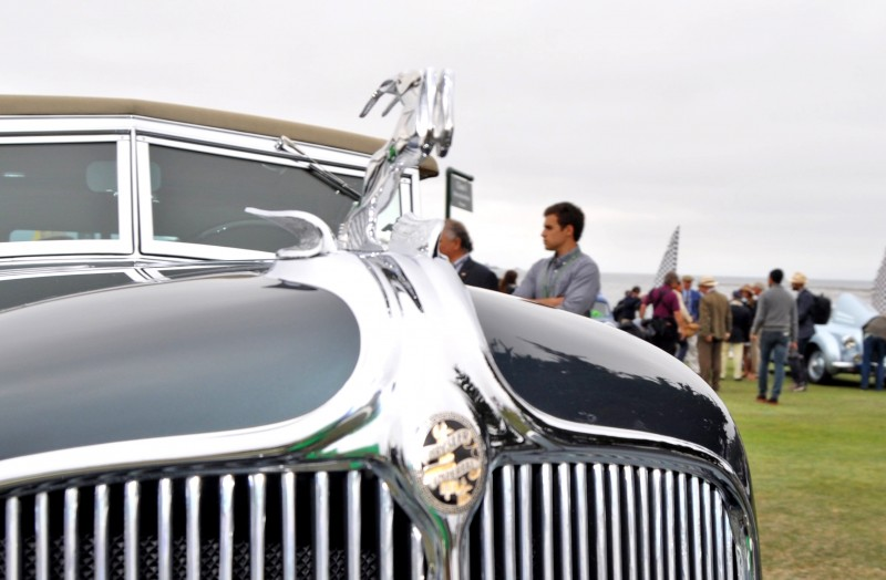 Top 10 Most Beautiful Pebble Beach Hood Ornaments 21