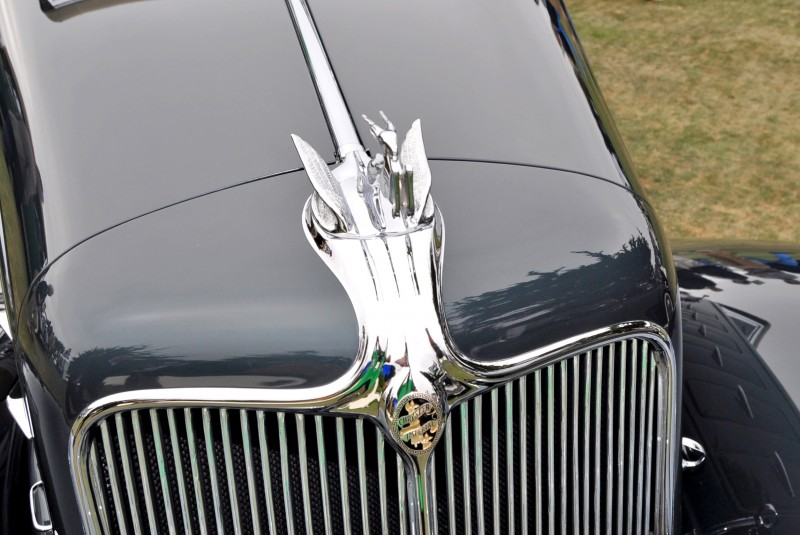 Top 10 Most Beautiful Pebble Beach Hood Ornaments 22