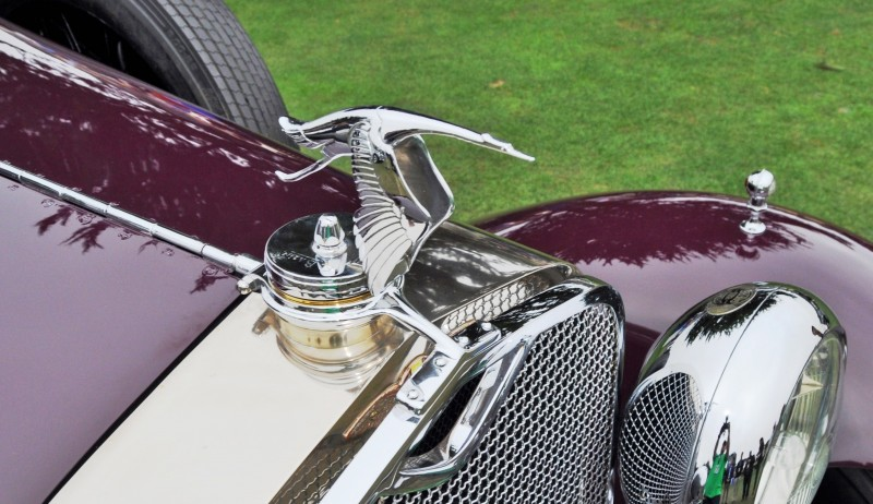 Top 10 Most Beautiful Pebble Beach Hood Ornaments 30