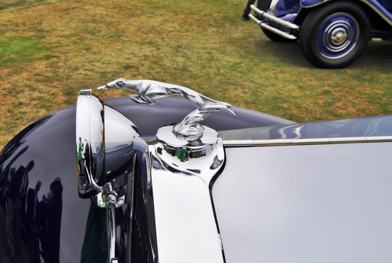 Top 10 Most Beautiful Pebble Beach Hood Ornaments 36