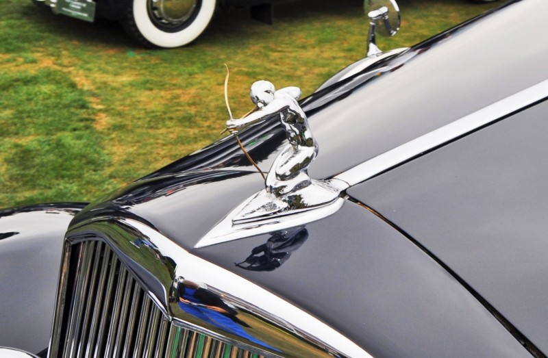 Top 10 Most Beautiful Pebble Beach Hood Ornaments 44
