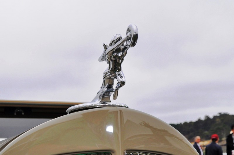 Top 10 Most Beautiful Pebble Beach Hood Ornaments 51