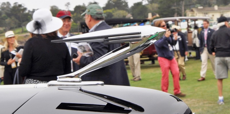 Top 10 Most Beautiful Pebble Beach Hood Ornaments 55