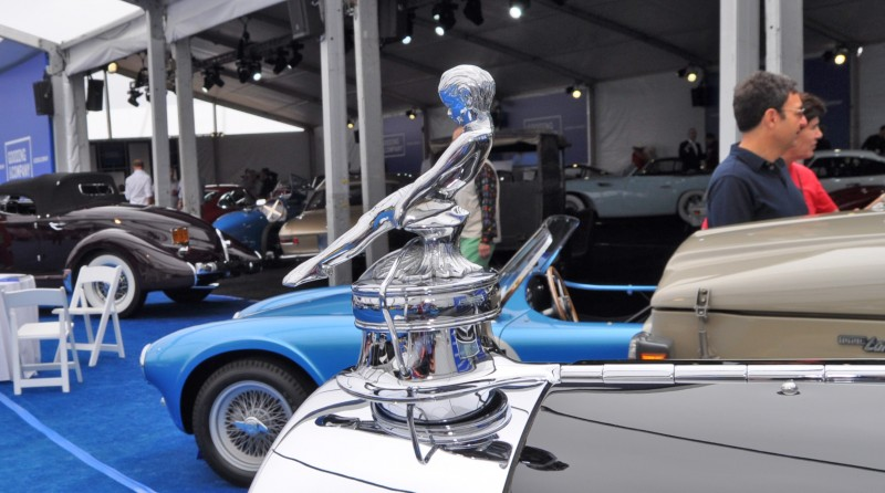 Top 10 Most Beautiful Pebble Beach Hood Ornaments 66