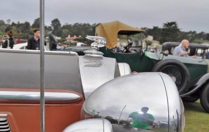 Top 10 Most Beautiful Pebble Beach Hood Ornaments 8