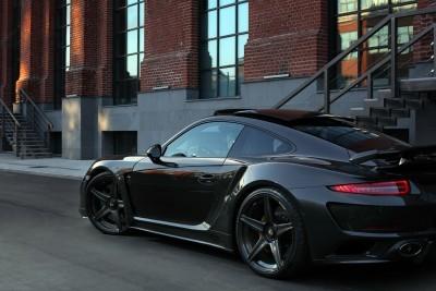 TopCar Stinger Carbon Porsche 911 Turbo 10