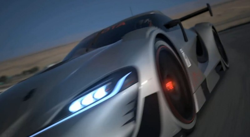 Toyota FT-1 Vision GT Now Playable 51