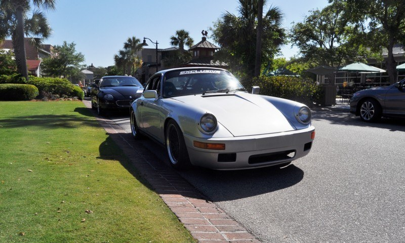 Track-Prepped Porsche 986 911 Whale Tale Is Mighty Desirable Machine 1