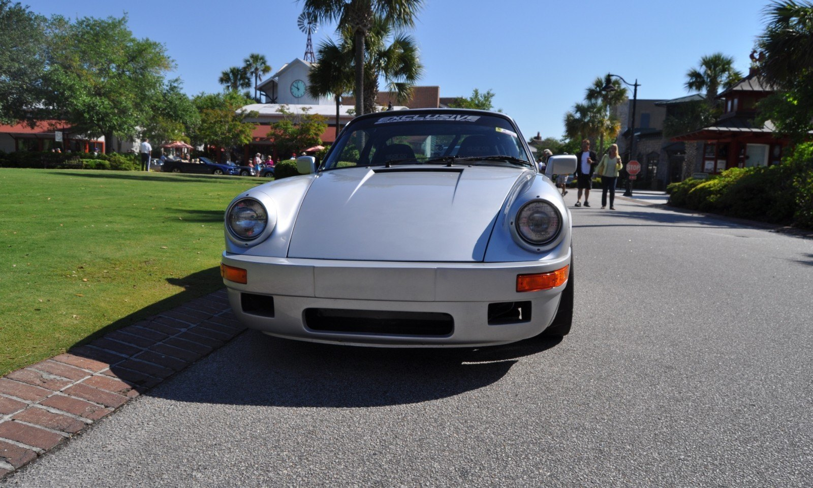 Track-Prepped Porsche 986 911 Whale Tale Is Mighty Desirable Machine 3