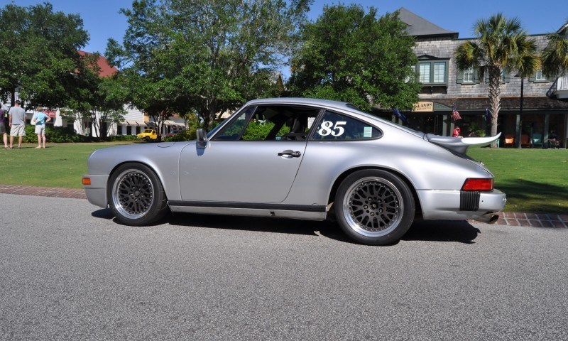Track-Prepped Porsche 986 911 Whale Tale Is Mighty Desirable Machine 7