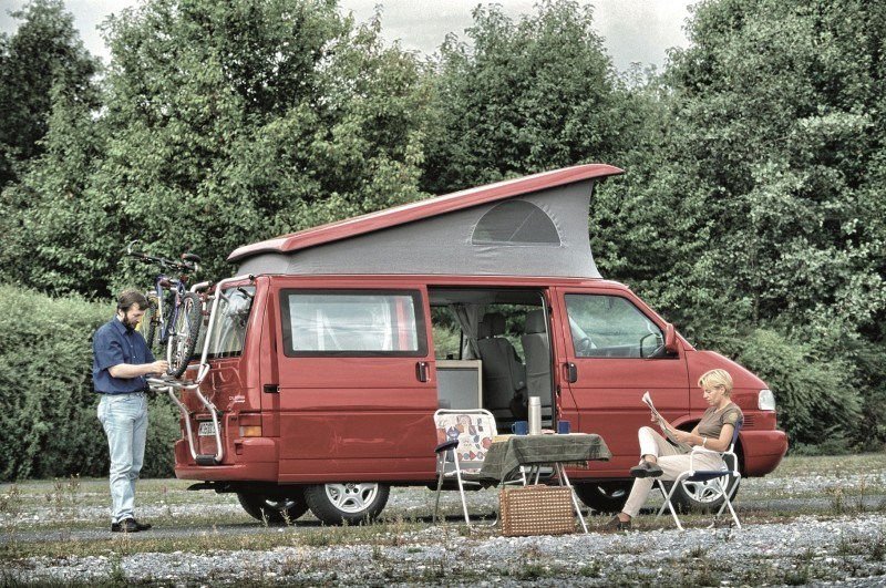 UK VW Commercial Transporter 60 years 17