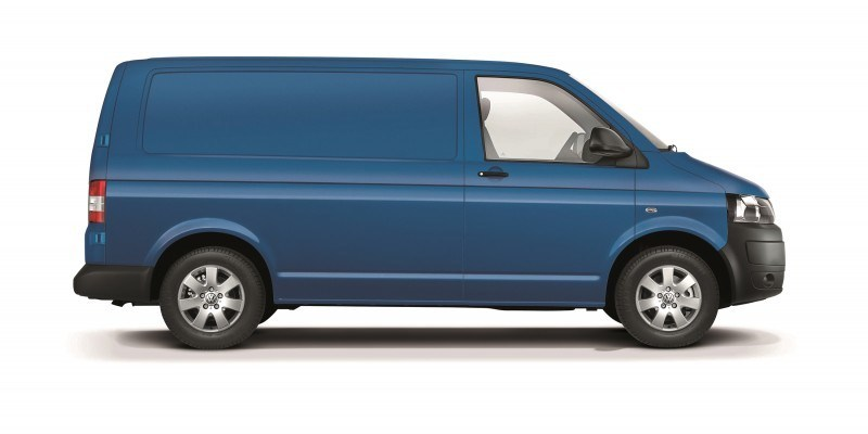 UK VW Commercial Transporter 60 years 18