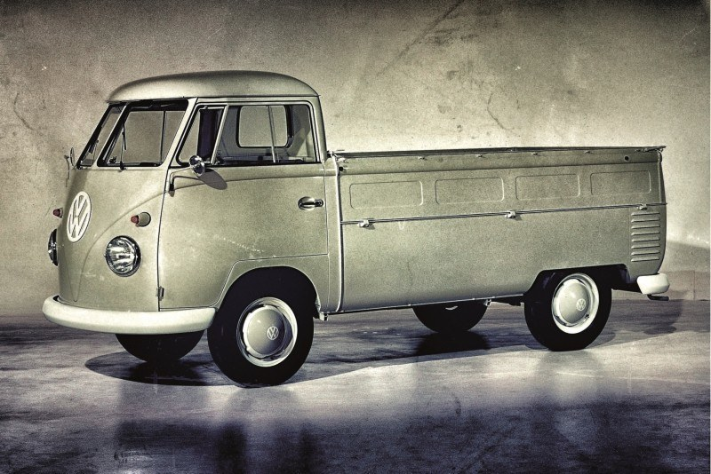 UK VW Commercial Transporter 60 years 5