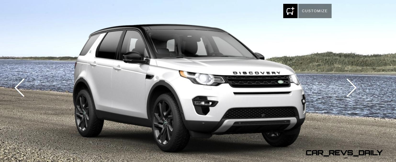 range rover discovery sport price philippines. Black Bedroom Furniture Sets. Home Design Ideas