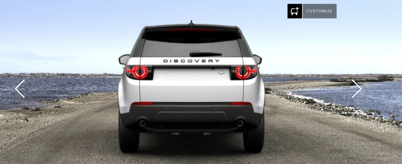 Update1 - 2015 Land Rover Discovery Sport - Specs, Prices, Options and Colors 28