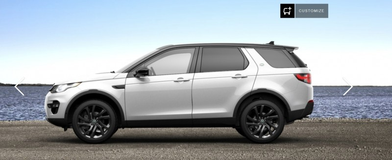 Update1 - 2015 Land Rover Discovery Sport - Specs, Prices, Options and Colors 30