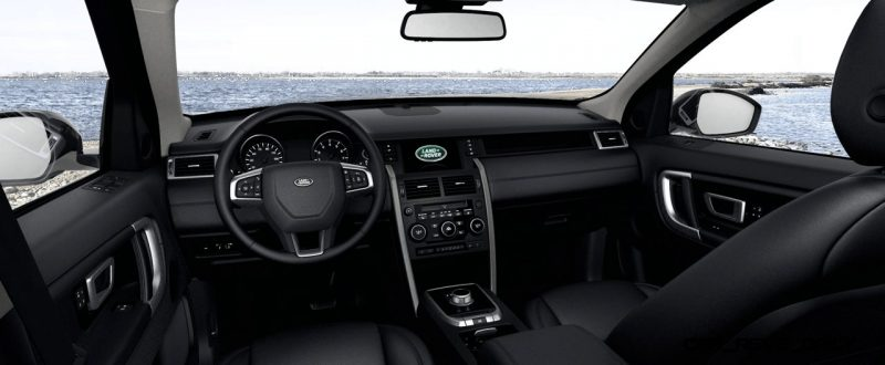 Update1 - 2015 Land Rover Discovery Sport - Specs, Prices, Options and Colors 48