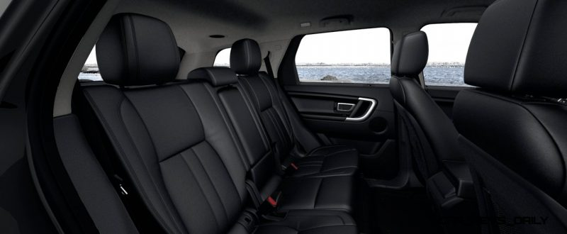 Update1 - 2015 Land Rover Discovery Sport - Specs, Prices, Options and Colors 50