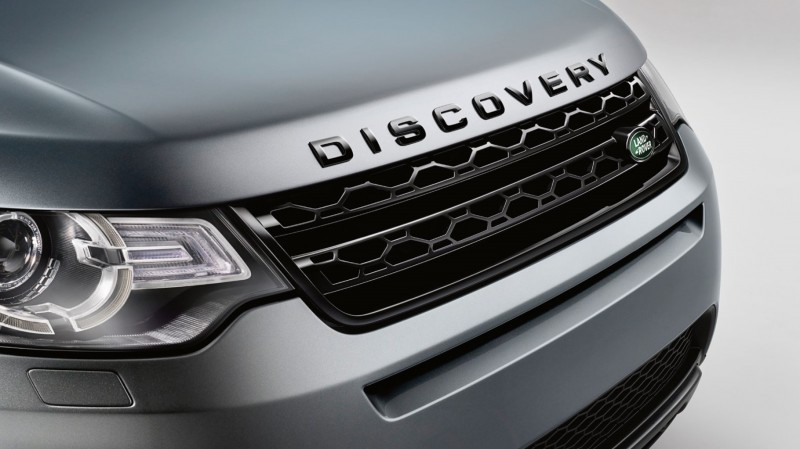 Update1 - 2015 Land Rover Discovery Sport - Specs, Prices, Options and Colors 52