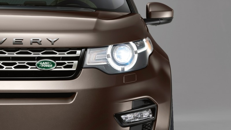 Update1 - 2015 Land Rover Discovery Sport - Specs, Prices, Options and Colors 53