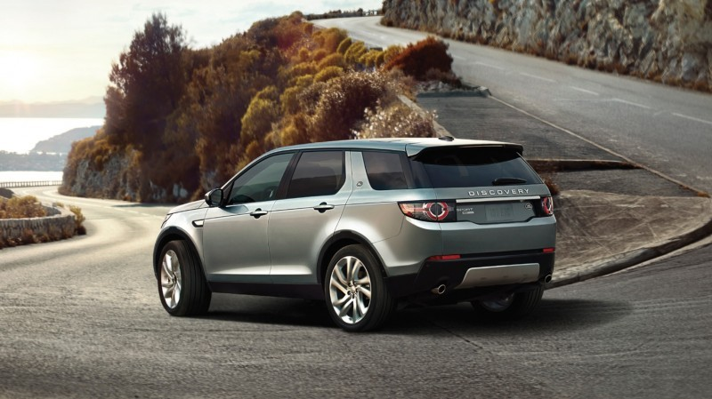 Update1 - 2015 Land Rover Discovery Sport - Specs, Prices, Options and Colors 58