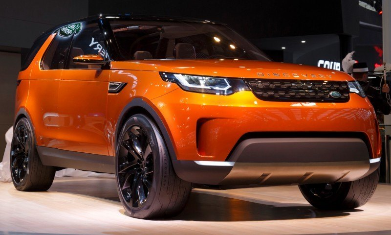 Update1 - Land Rover Discovery Concept Previews 2016 LR4 Discovery and 2015 LR2 Disco Sport 13