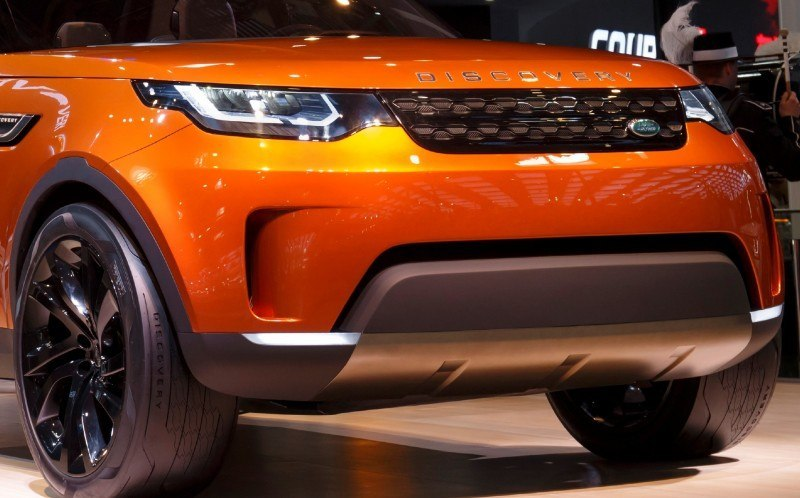 Update1 - Land Rover Discovery Concept Previews 2016 LR4 Discovery and 2015 LR2 Disco Sport 14