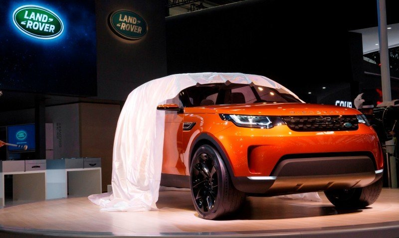 Update1 - Land Rover Discovery Concept Previews 2016 LR4 Discovery and 2015 LR2 Disco Sport 22