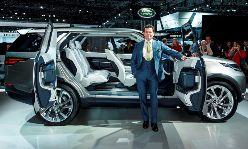 Update1 - Land Rover Discovery Concept Previews 2016 LR4 Discovery and 2015 LR2 Disco Sport 31