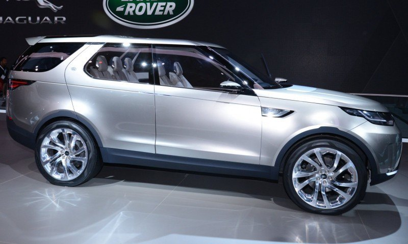 Update1 - Land Rover Discovery Concept Previews 2016 LR4 Discovery and 2015 LR2 Disco Sport 4