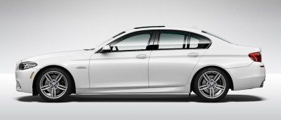 Update1 - Road Test Review - 2013 BMW 535i M Sport RWD - Buyers Guide to Trims and Cool Options 100