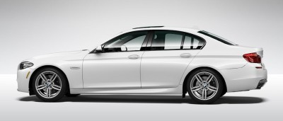 Update1 - Road Test Review - 2013 BMW 535i M Sport RWD - Buyers Guide to Trims and Cool Options 101