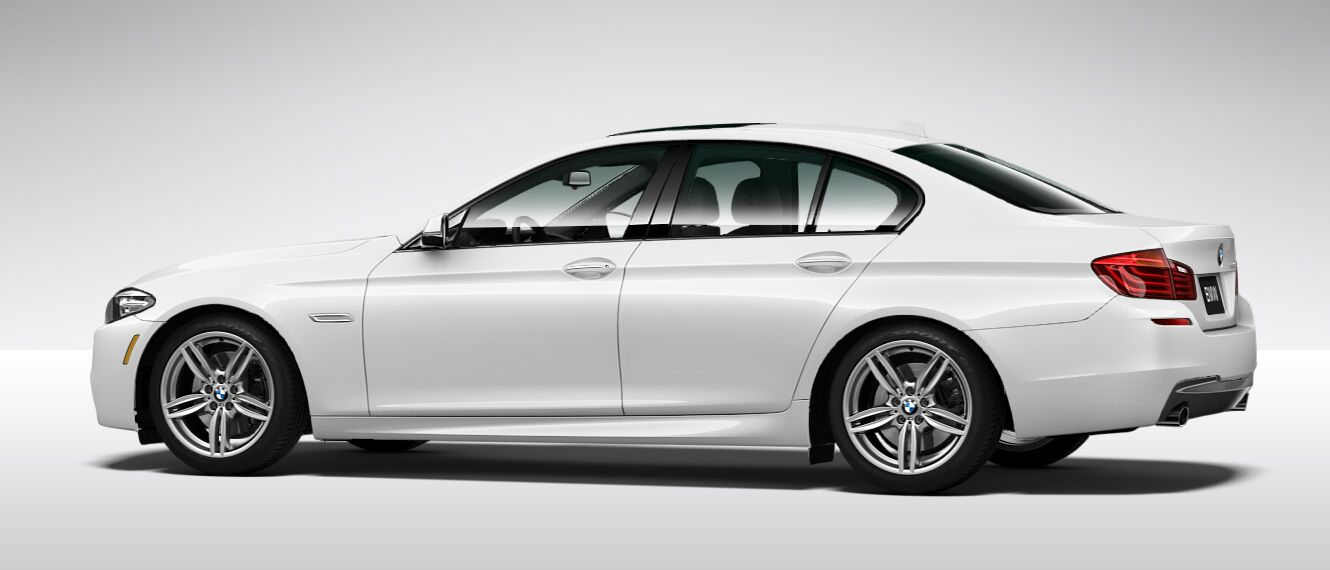 Update1 - Road Test Review - 2013 BMW 535i M Sport RWD - Buyers Guide to Trims and Cool Options 102