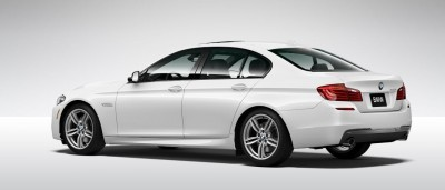 Update1 - Road Test Review - 2013 BMW 535i M Sport RWD - Buyers Guide to Trims and Cool Options 104