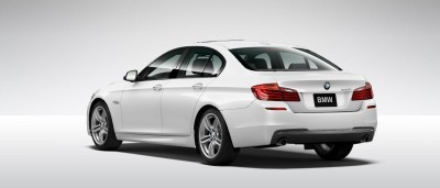 Update1 - Road Test Review - 2013 BMW 535i M Sport RWD - Buyers Guide to Trims and Cool Options 106