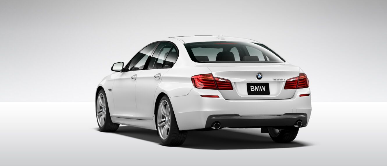 Update1 - Road Test Review - 2013 BMW 535i M Sport RWD - Buyers Guide to Trims and Cool Options 107