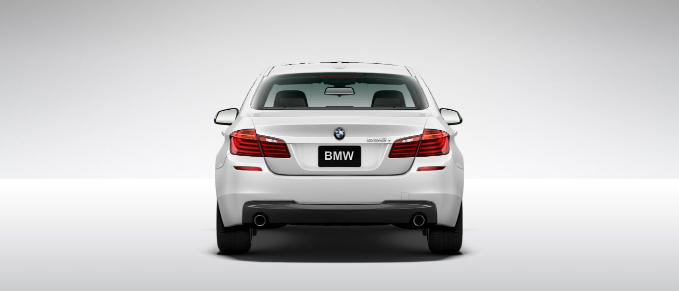 Update1 - Road Test Review - 2013 BMW 535i M Sport RWD - Buyers Guide to Trims and Cool Options 109