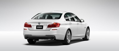 Update1 - Road Test Review - 2013 BMW 535i M Sport RWD - Buyers Guide to Trims and Cool Options 111